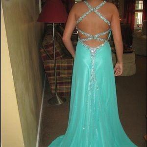 Dresses & Skirts - Prom formal dress